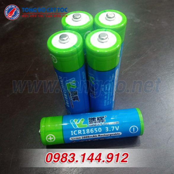 Pin li-ion 2000mah tông đơ g10, g5, f10 11 - z2097847609513 4f035b0f340fcabcc9b3012cd7c9770f