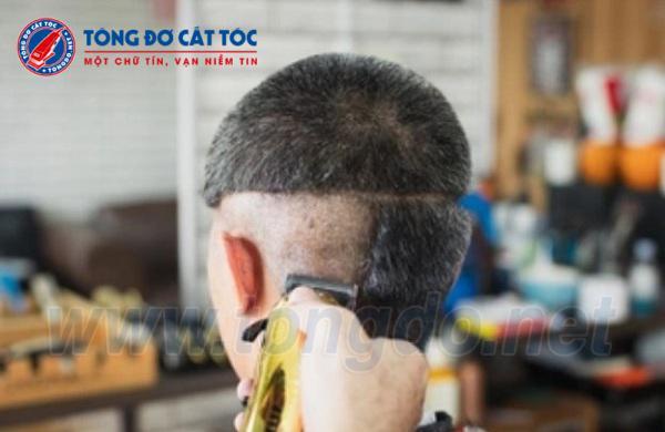 cửa hàng bán tông đơ cắt tóc chính hãng, chỉ từ 230k - tông Đơ cắt tóc